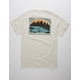 HIPPYTREE Canoe Mens T-Shirt