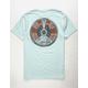 JETTY Throttle Mens T-Shirt