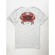 JETTY Crabby Mens T-Shirt