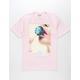 DGK Our World Mens T-Shirt