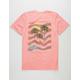LIRA Eagle Mens T-Shirt
