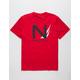 NAUTICA Classic Mens T-Shirt