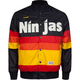 ROCKSMITH Houston Ninjas Mens Jacket