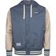 ROCKSMITH McCarren Mens Varsity Jacket