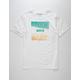 HURLEY Dirk Mens T-Shirt