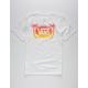 VANS Oval Palm Boys T-Shirt
