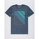 RIP CURL MF Section MKTWST Mens T-Shirt