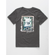 QUIKSILVER Magic Collage Boys T-Shirt