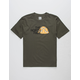 THE NORTH FACE North Tent Boys T-shirt