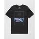 HURLEY Chasing Paradise Mens T-Shirt