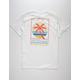 VANS Tall Palms Mens T-Shirt