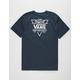 VANS Original Triangle Mens T-Shirt