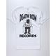 DEATH ROW RECORDS Logo Mens T-Shirt