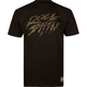 ROCKSMITH Camo Daft Rock Mens T-Shirt