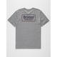 BRIXTON Palmer Mens T-Shirt