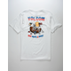 VOLCOM National Spirit Mens T-Shirt