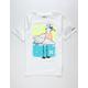 HURLEY The Gull Boys T-Shirt