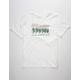 HURLEY Hula Mens T-Shirt