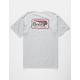 BRIXTON Messenger Mens T-Shirt