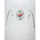 BRIXTON Tosh Mens T-Shirt