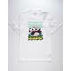 ADIDAS Wading Mens T-Shirt