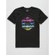 BILLABONG Access Black Boys T-Shirt
