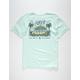 ROARK Kingston Mobile Mens T-Shirt