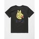 RVCA Big Bite Boys T-Shirt