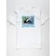 QUIKSILVER Under the Sun Boys T-Shirt