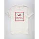 RVCA VA Fill Up Mens T-Shirt