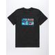 RVCA Big Bang Mens T-Shirt