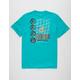 ADIDAS Johnsonian Mens T-Shirt