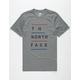 THE NORTH FACE Americana Mens Pocket Tee