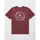 RVCA Blade Boys T-Shirt