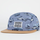 ROCKSMITH Pop That Trunk Mens 5 Panel Hat