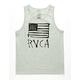 RVCA Horton Flag Mens Tank Top