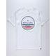 RIP CURL Fourth Mens T-Shirt