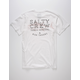 SALTY CREW Salty Tuna Mens T-Shirt