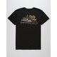 SALTY CREW Trough Rider Mens T-Shirt