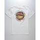 SALTY CREW Hot Butter Mens T-Shirt