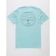 RIP CURL Trim Mens T-Shirt