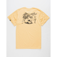 IMPERIAL MOTION Resting Grounds Mens T-Shirt