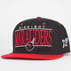 ROCKSMITH Marauders Mens Snapback Hat