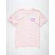 ROARK Fast Times Mens T-Shirt
