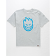 SPITFIRE Bighead Heather Boys T-Shirt