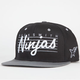 ROCKSMITH Team Ninjas Mens Snapback Hat