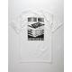 VANS Stacked Up Mens T-shirt