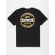 VANS Checkerboard Boys T-Shirt