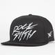 ROCKSMITH Logo Mens Snapback Hat