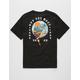 VANS Parrot Beach Boys T-Shirt